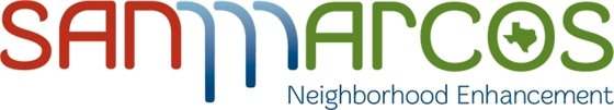 City of San Marcos Logo