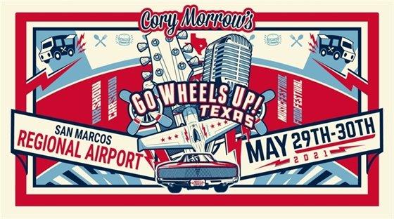 Go Wheels Up! Texas