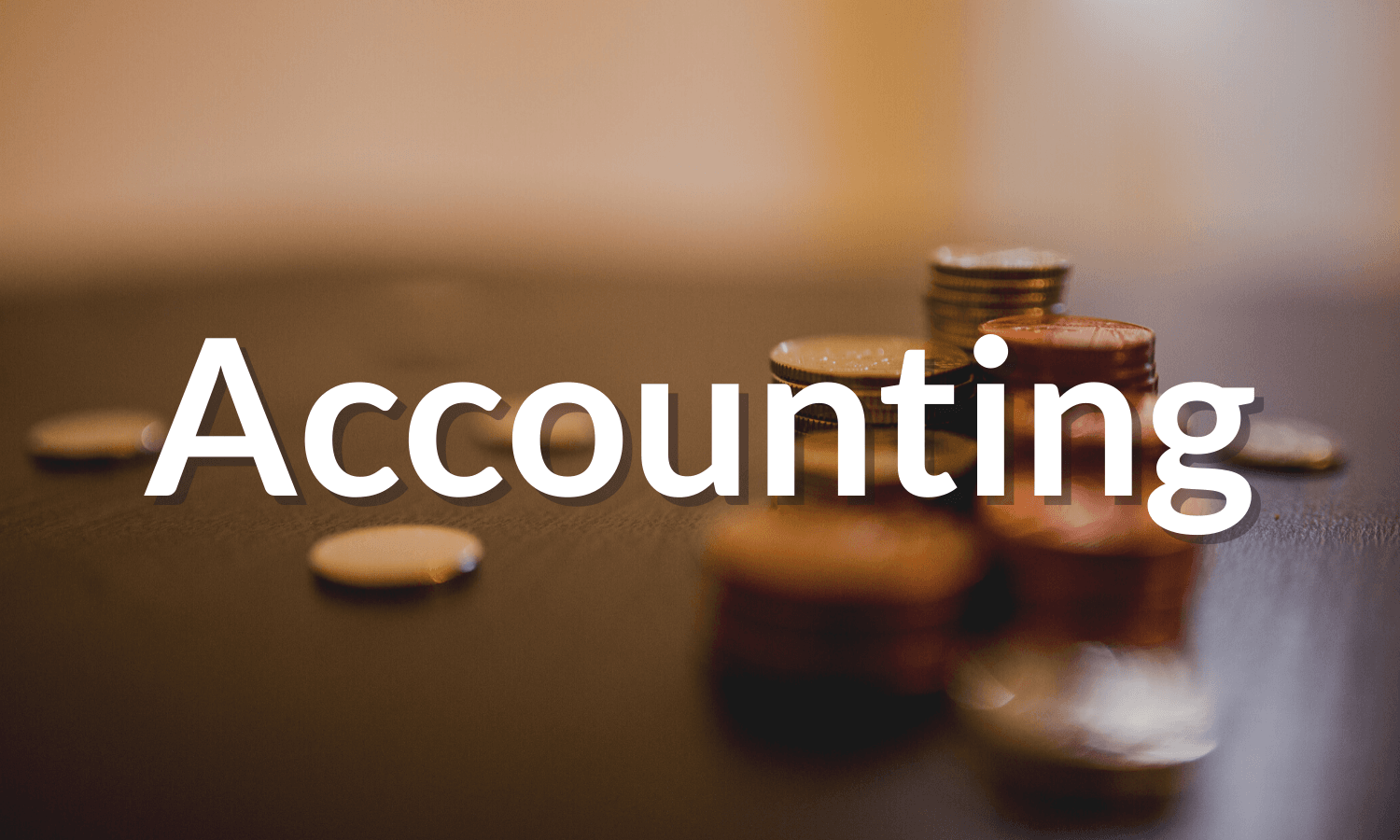 Click here for Accounting
