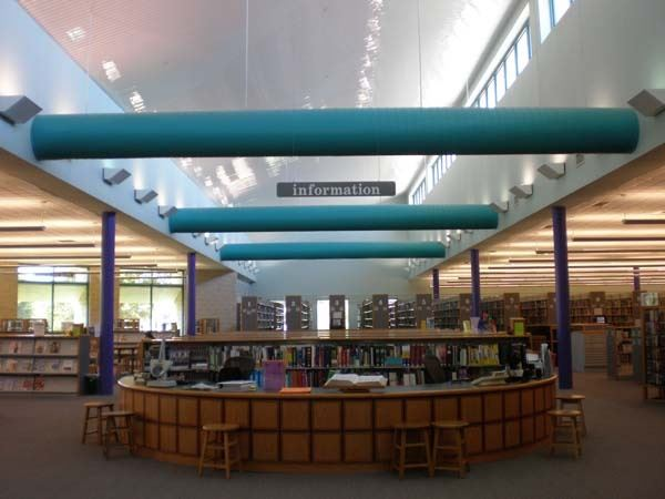 San Marcos Public Library