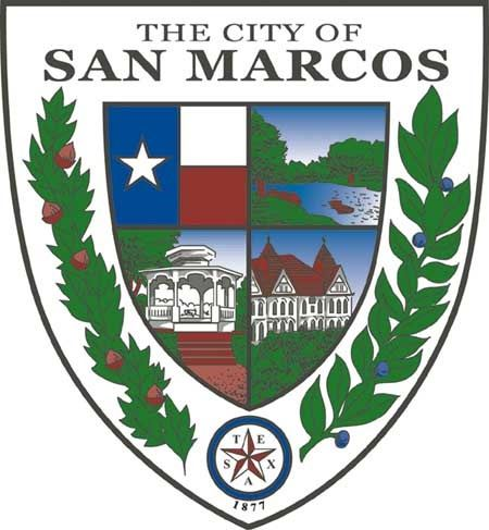 City of San Marcos Logo
