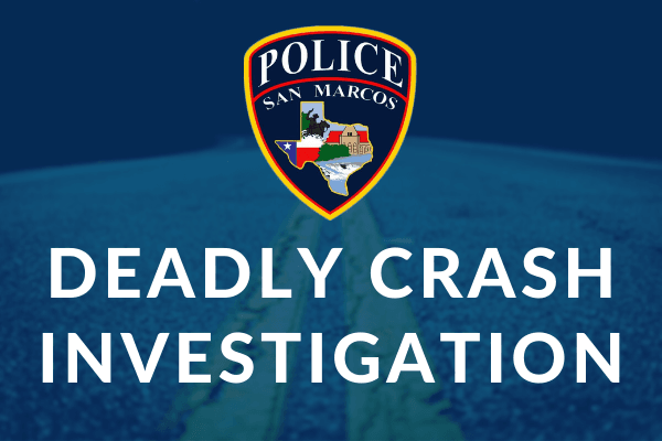 Deadly Crash Investigation