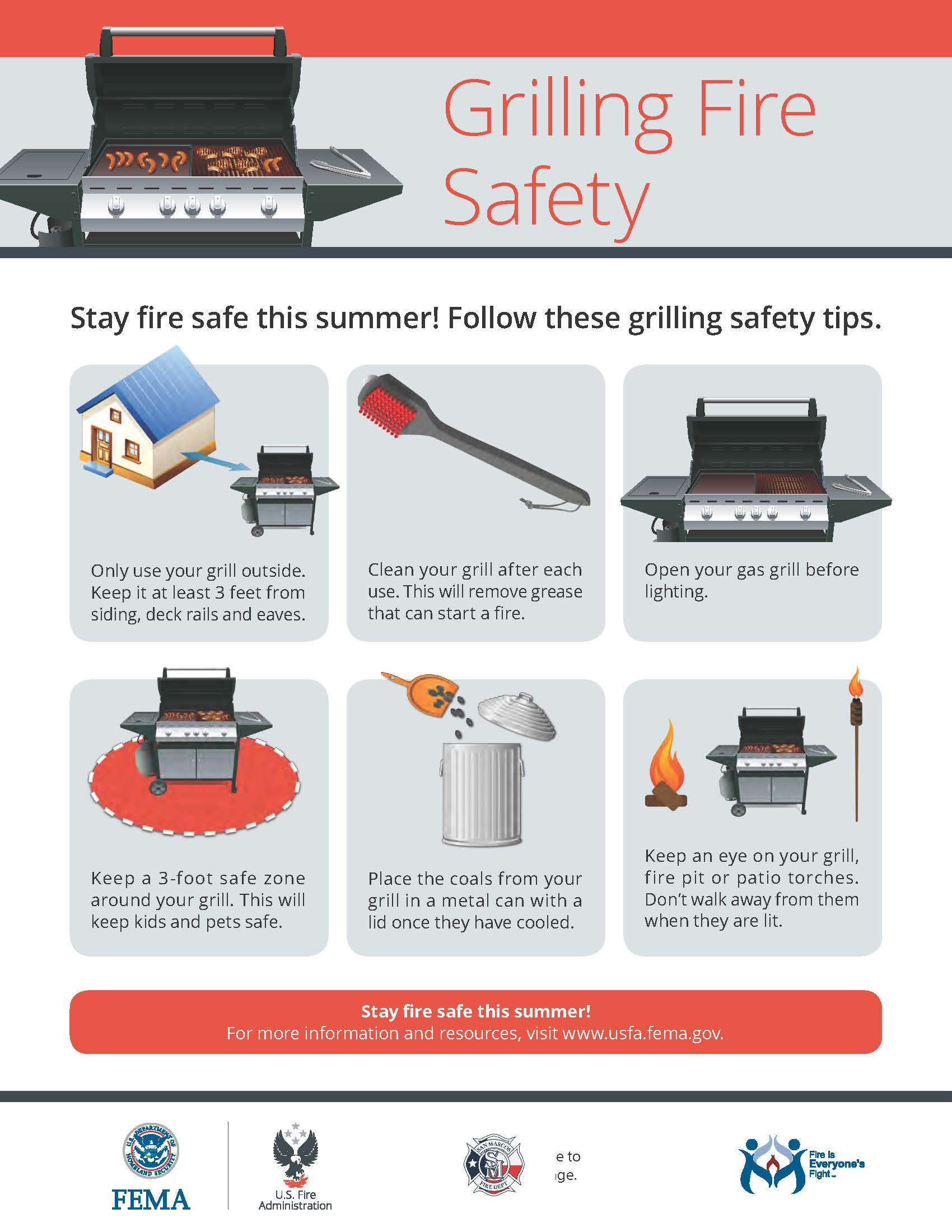 grilling_fire_safety_flyer image