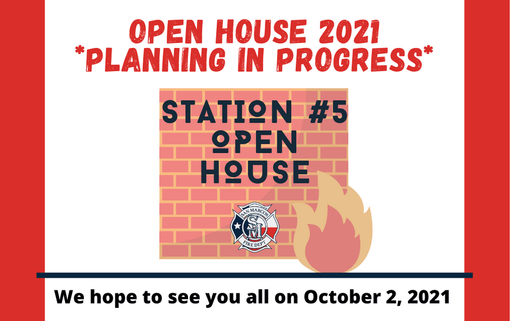 Open House 2021 - PIP