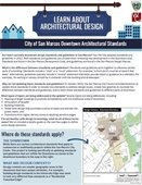 Learn About Downtown Design