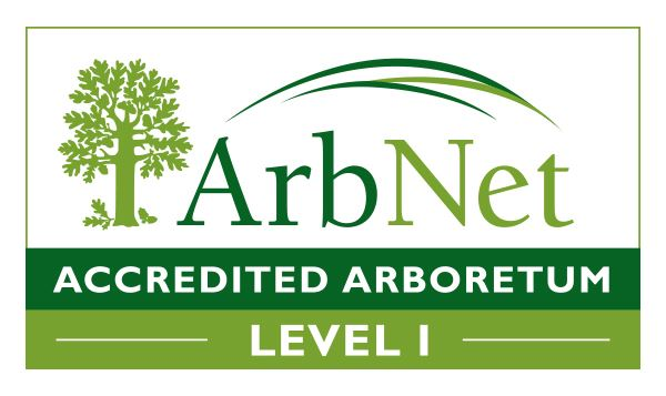 Arbnet Badge Level 1