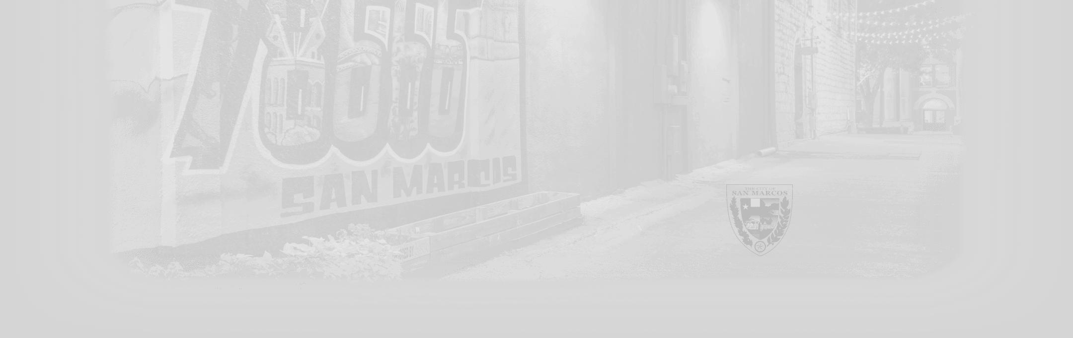 City of San Marcos, TX