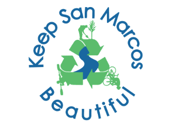 Keep San Marcos Beautiful logo