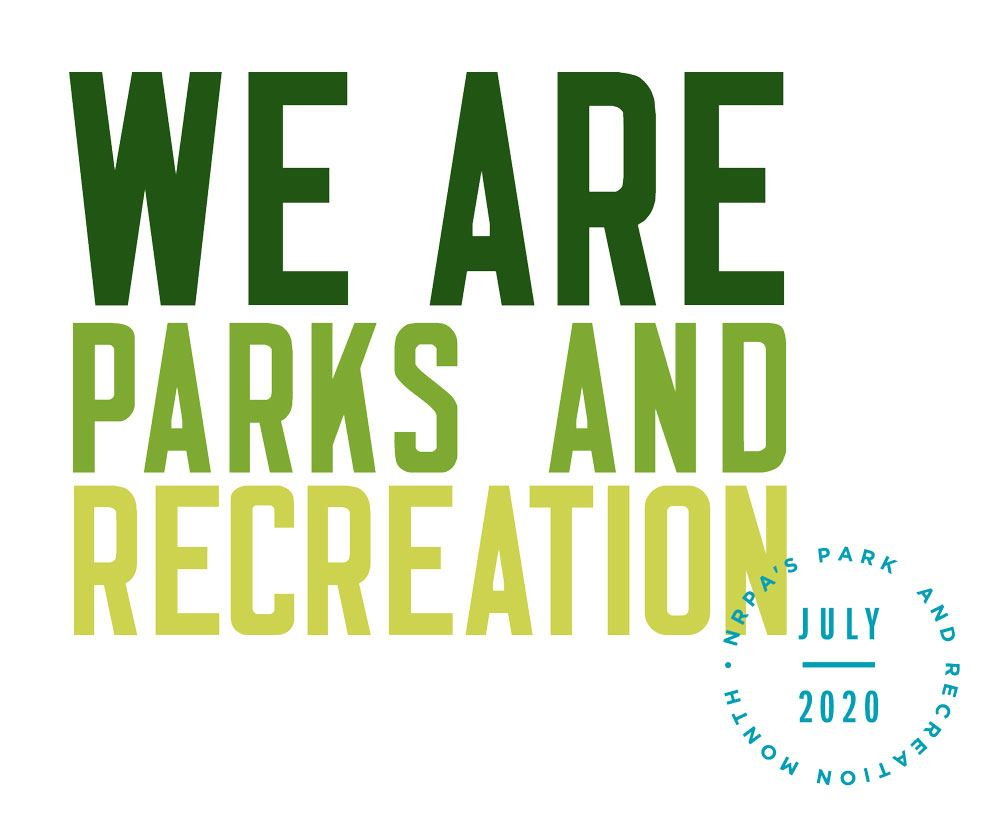 We Are Parks and Recreation
