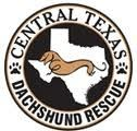 Central Texas Dachshund Rescue logo
