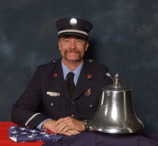 Howser SMFD Bell Photo