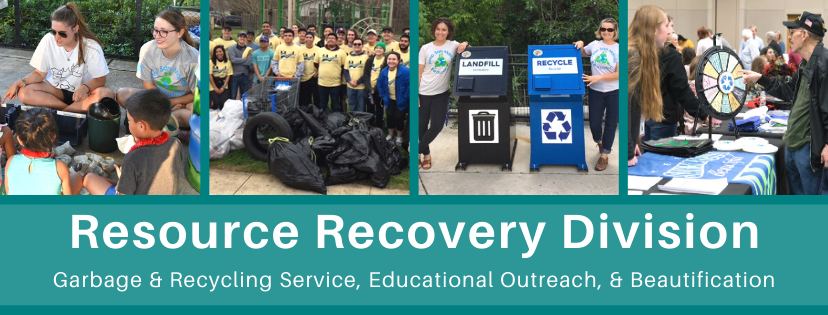 Resource Recovery Division